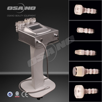 Portable Lipo Cavitation Slimming Ultrasonic Cavitation Radio Frequency Machine