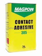 Contact adhesive with perfect performance for furniture