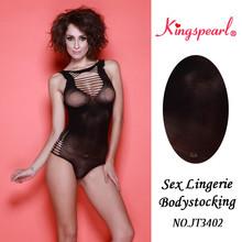 sexy black design transparent nude bikini