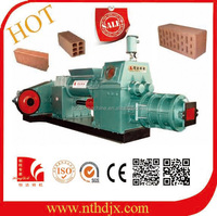 JKR40/40-20 fully automatic clay brick making machine