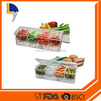 Hot new products for 2015 kitchen tool factory sale plastic caddy