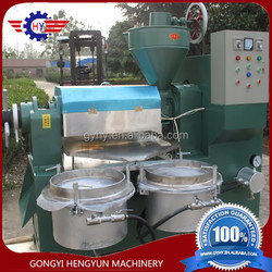 fresh soybean oil soybeans press machine/soybean oil machine specification