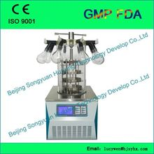 Factory Price lab freeze drying equipment in China