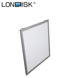 40W Dimmable Flat Squared Panel led ceiling light Big LED Panel Light 60x60cm