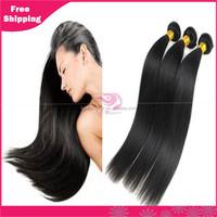 Natural looking quality cabelo humano natural indiano