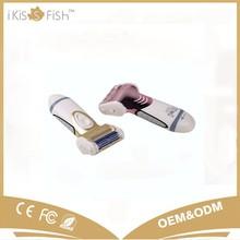 OEM / ODM Available Waterproof Callus Eliminator Type Foot File
