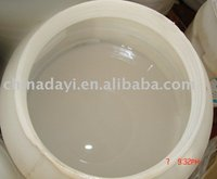 Double-Group Sulphonated Silicone Rubber material