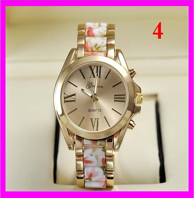 Kd5107 hot sale geneva quartz watches stainless steel japan movt buy geneva watch watch geneva for Celebrity quartz watch japan movt