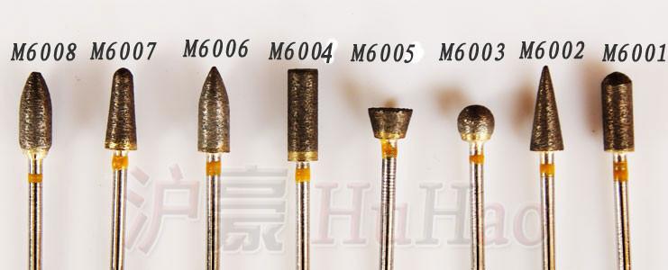 Абразивный инструмент 1 Pc 600 M6002 5 * 14,