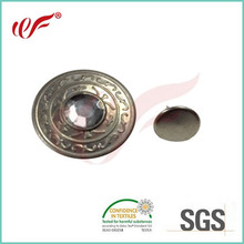 20mm alloy jeans button,alloy rhinestone buttons for jeans,zinc alloy button for shirt