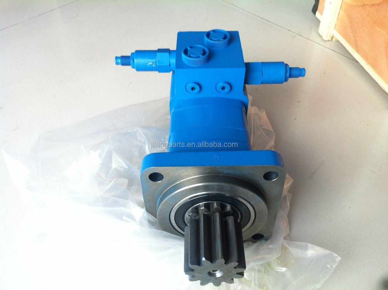 Eaton Hydraulic Motor For Yuchai Excavator Yc13 8 Buy