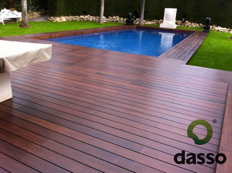 Outdoor Bamboo Flooring Xtr Decking Better Quality Than