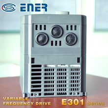 E301G series E301G-1P5T4 2.2kw energy-saving frequency inverter AC frequency converter 50HZ to 60HZ 1.5KVA with CE standard