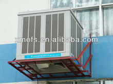 Industrial PreCooler/ Gas Turbine Inlet Air Cooling/Fin-Fan Cooling