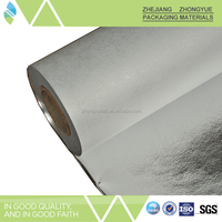 Gold Supplier China Aluminum Pet Film