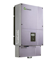 Growatt5000MTL-US solar grid inverter 5kw pv tie grid converter with 2 phase .China famous brand inverter