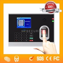 Access and Time Attendance Control with Software System, Machine HF-T8