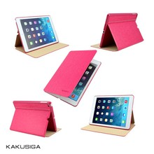 Kaku flip leather protective cover case for samsung galaxy tab 3 10.1 p5200