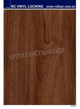 Durable Interlock Click LVT PVC Vinyl Floor