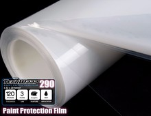 Hight Glossy Ultra Clear Bra PPF Car Body Paint Protection Film 1.52x20m