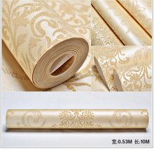 Promotional decorative wall stickers interior decoration 3d wallpaper for home decoration