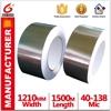 Waterproof Adhesive Tape Aluminium Foil Suppliers By China(Mainland)