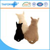 High quality plush toy cat cushion with low price