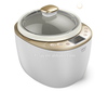 2015 New Arrival 1.5 L Multi-function Electric Slow Cooker DDG-K15