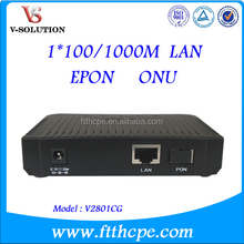 Huawei Compatible EPON 1 port ONU, Professional manufacture, real factory
