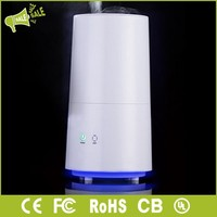 3L Touch Screen Portable Cool Mist Humidifier Mist maker
