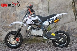 Cheap 2 stroke bike 49cc kids motorbike 50cc kids dirt bike with CE