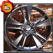 20in Durable Racing ZE40 car wheel rim , option parts available ET40 pcd100