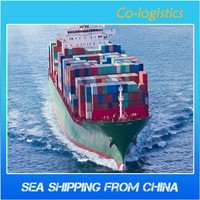 Cheapest and best sea freight shipping to Slovenia from Shenzhen/Shanghai/Ningbo/Guangzhou China
