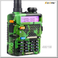 newst bao feng portable multi band radio for walkie talkie uv-5r with long range