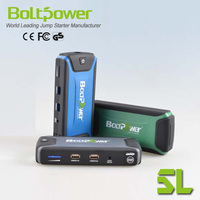 18000 extreme rescue powerpack Portable Power Bank