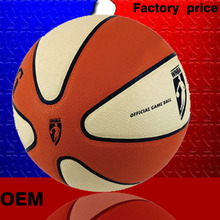 2015 new design and cool factory price custom printed basketball