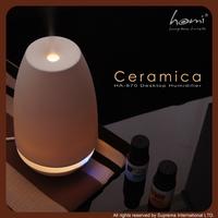 HA870 Ceramic Electric Aroma Oil Lamp
