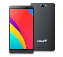 VKWORLD vk6050 5.5 inch Quad Core MTK6735 Camera Phone Front 5MP Back 13MP/6050 mAh Battery Android 5.1 Mobile Phone