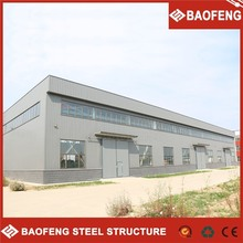 prefabricated pan sectioned