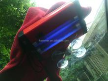 Glass repair light Glass repair lamp UV light UV lamp windshield repair tools