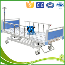 MDK-T215B Hot Sales!!! 3 position swings adjustable manual bed