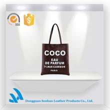 Multi-function PU Handbag in Stock PU Tote bag with Purse