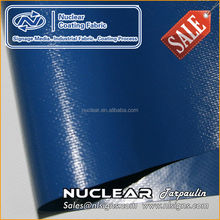 smooth pvc tarpaulin, high glossy vinyl tarps