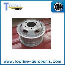 Steel Truck Wheel & Rim 16 inch Tube Wheel Rim