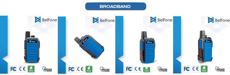 walkie talkie two way radio long range handheld CB radios BF5118