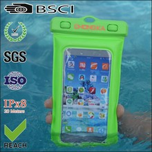 high quality Cell Phone Case PVC Waterproof Bag For Samsung Galaxy S3