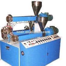 Hot sale sharp end straw making machine