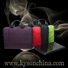 material de nylon de diseño de tablet pc bolsas
