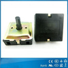 New style metal cover rotary selector switch 4 position rotary switch