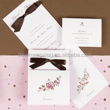 Updated promotional birthday party invitation cards gifts